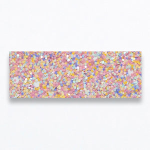 Snap Clip | Spring Blooms Glitter
