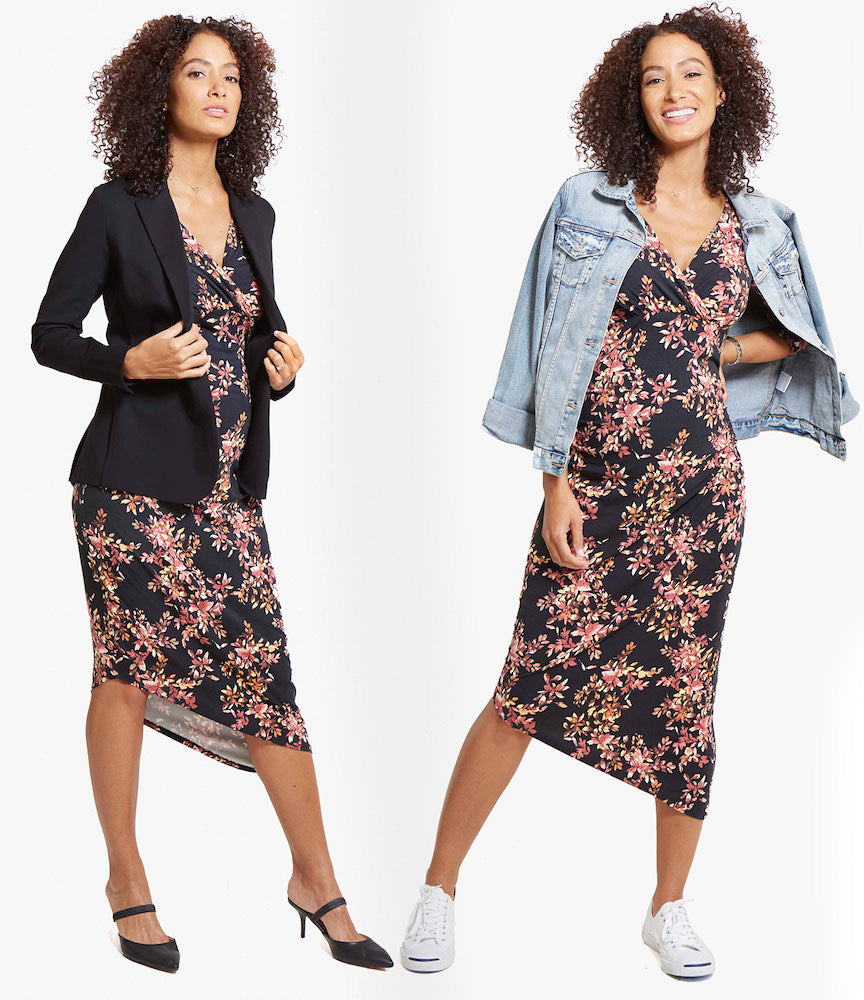 WHERE TO WEARDress it up with heels for a perfect party look or make it more casual with a jean jacket and sneaks. From workdays to weekends, it's an easy style to wear.