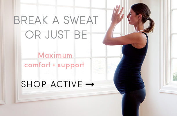 Active Maternity Clothes