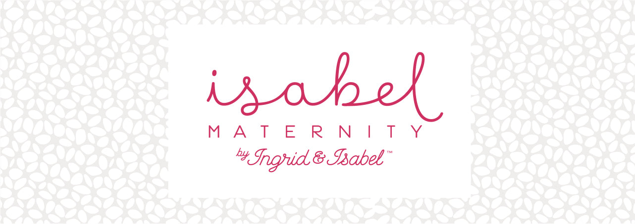 7cf17a478101f Isabel Maternity by Ingrid & Isabel