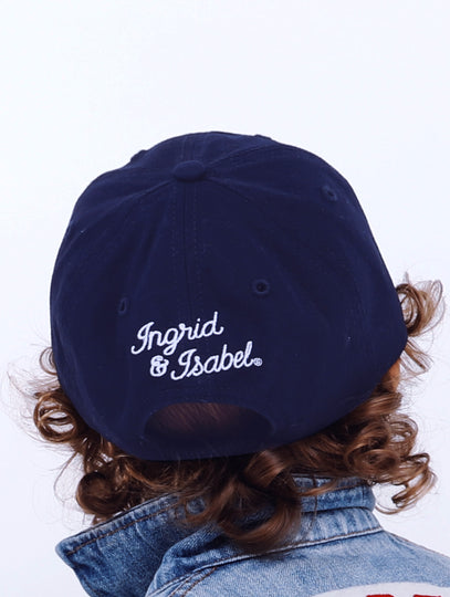 Babe Toddler Baseball Cap