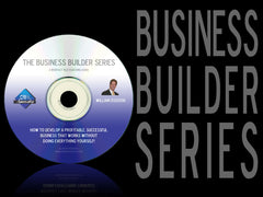 Business Builder Series: How to Develop a Profitable Business