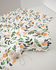 Orange Grove Gift Wrap