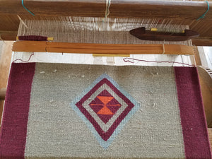 Crescencio: the seer rug