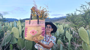 Yauhtli Bag