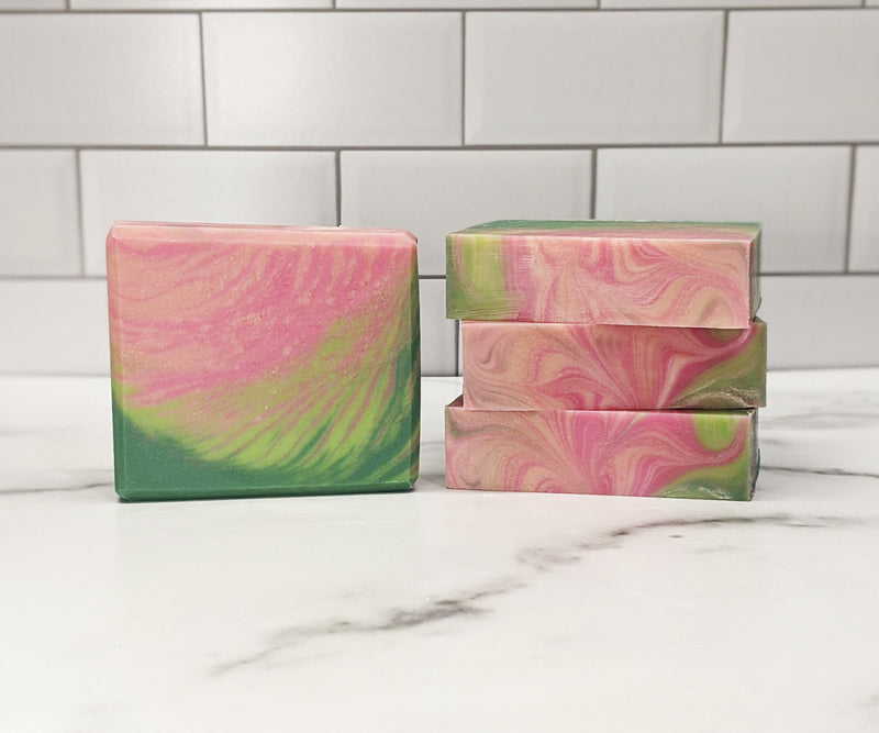 Cactus Flower | Goat Milk Soap