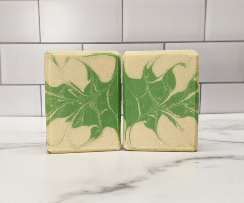 Drunken Apple Pi Pi | Goat Milk Soap