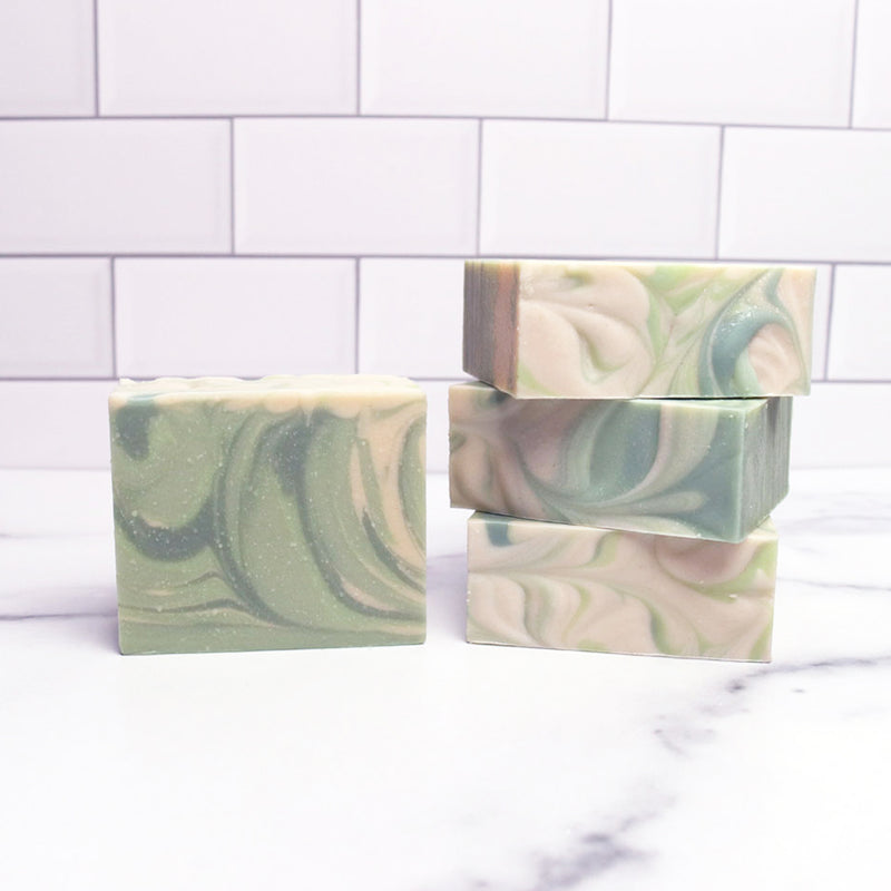 Peary Happy | Goat Milk Soap