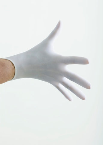 Latex Gloves - (surgical) - Killerstrands Hair Clinic - 4