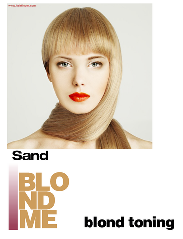 Schwarzkopf BLOND.ME-  Bleach & Tone & Lift & Blend ! - Killerstrands Hair Clinic - 2