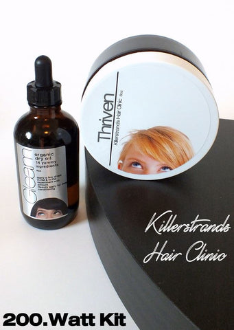 Killerstrands Damage Repair Products { Exclusive } ---