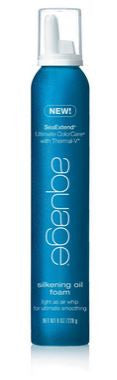 Aquage - Silkening Oil Foam - Killerstrands Hair Clinic