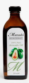 Oils by Nature From Mamado Aromatherapy - Killerstrands Hair Clinic - 4