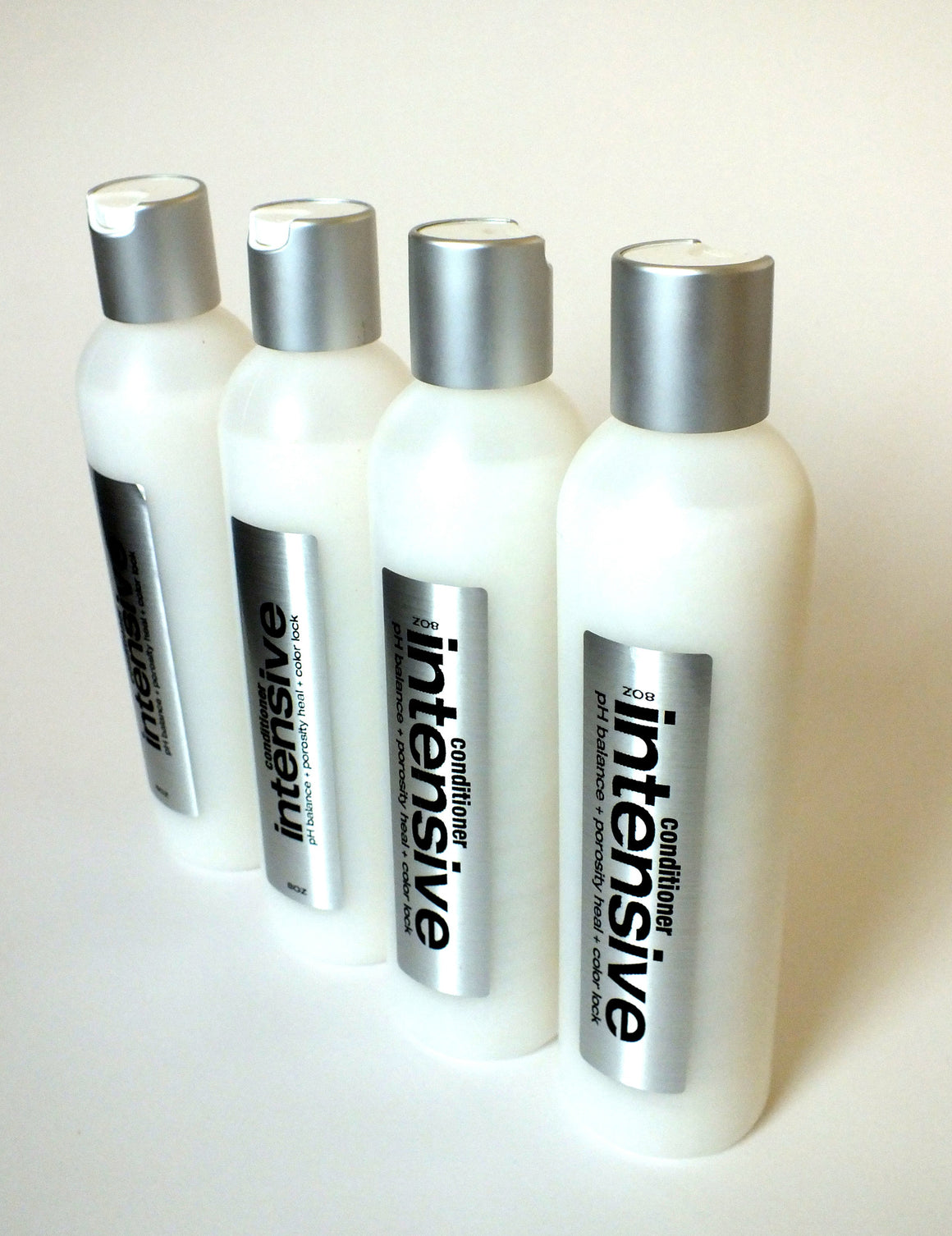INTENSIVE - ( porosity + pH products) - Killerstrands Hair Clinic - 1