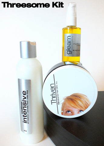 #1 Damaged Hair Repair Products + Kits by Killerstrands - Killerstrands Hair Clinic - 6