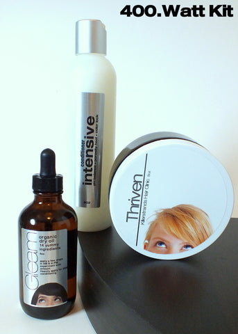 #1 Damaged Hair Repair Products + Kits by Killerstrands - Killerstrands Hair Clinic - 17