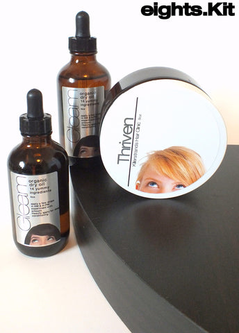 #1 Damaged Hair Repair Products + Kits by Killerstrands - Killerstrands Hair Clinic - 7