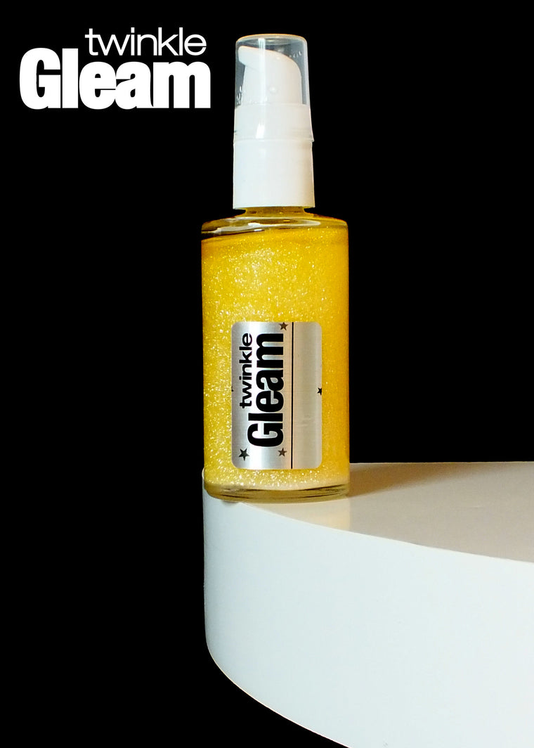 Gleam : Killerstrands Dry Hair Oil - Killerstrands Hair Clinic - 1