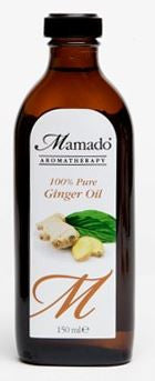 Oils by Nature From Mamado Aromatherapy - Killerstrands Hair Clinic - 6