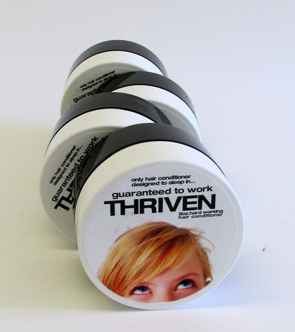 De-Tox Overnight Treatment Products for Hair New to Killerstrands