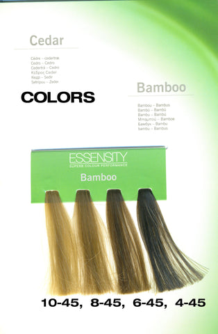 ' Essensity Oil-in-Cream/Organic/Ammonia-Free & Regular Color ' by Schwarzkopf