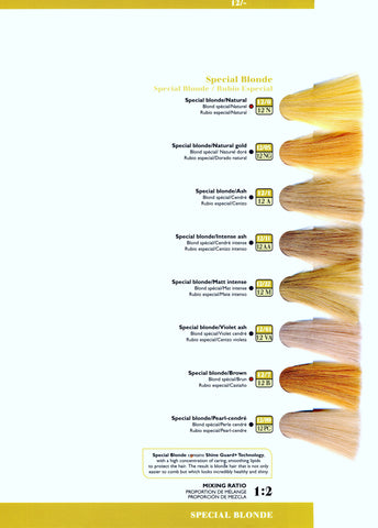 ' Koleston Perfect ' - Permanent Hair Color by Wella - Killerstrands Hair Clinic - 11