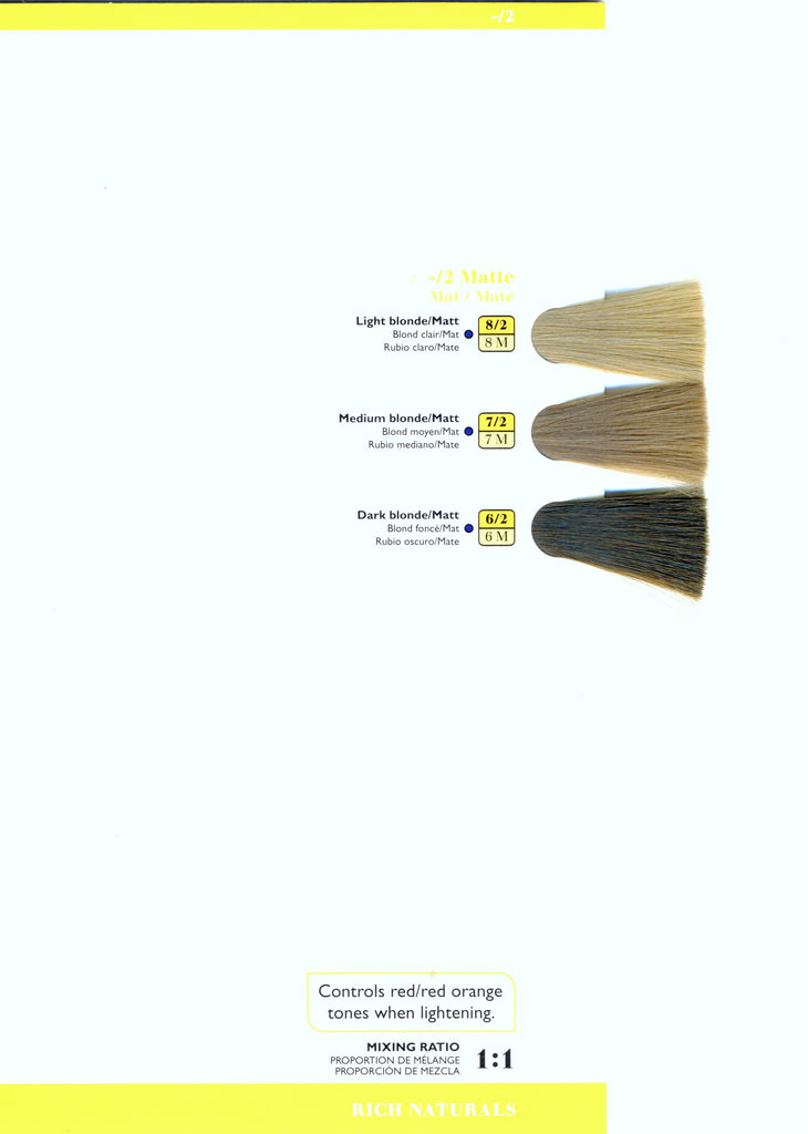 ... ' - Permanent Hair Color by Wella - Killerstrands Hair Clinic - 5