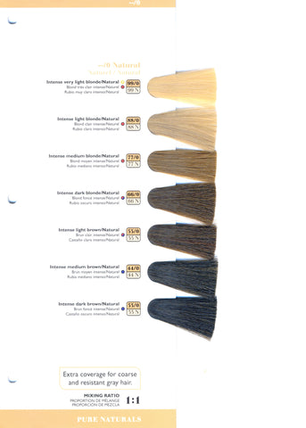 ' Koleston Perfect ' - Permanent Hair Color by Wella - Killerstrands Hair Clinic - 7