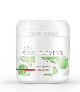 Wella Elements - Killerstrands Hair Clinic - 3