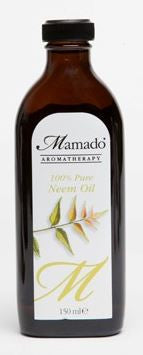 Oils by Nature From Mamado Aromatherapy - Killerstrands Hair Clinic - 11