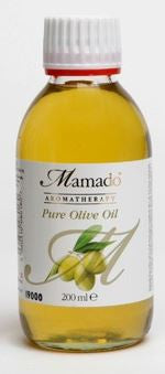 Oils by Nature From Mamado Aromatherapy - Killerstrands Hair Clinic - 12