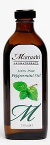 Oils by Nature From Mamado Aromatherapy - Killerstrands Hair Clinic - 14