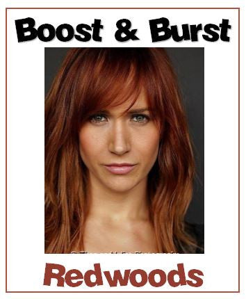2oz.BOOST + BURST - Fun size  - Professional Tinted Shampoo + Conditioners - Killerstrands Hair Clinic - 45