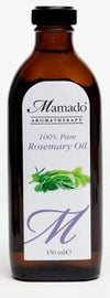 Oils by Nature From Mamado Aromatherapy - Killerstrands Hair Clinic - 15