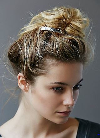 Hair Jewels, Bun Pins + Elastics - Killerstrands Hair Clinic - 1