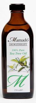 Oils by Nature From Mamado Aromatherapy - Killerstrands Hair Clinic - 16