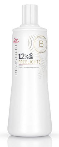 *MAGMA* - Pigmented Lighteners / Lighten + Tone by Blonder of Wella - Killerstrands Hair Clinic - 76