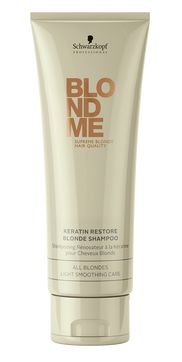 Blondme Supreme Shampoo/Conditioner - Killerstrands Hair Clinic - 3