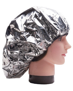 Aluminum Foil Coated Cap - Killerstrands Hair Clinic