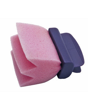 Applicator Sponge w/ handle - Killerstrands Hair Clinic - 1