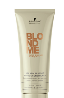 Blondme Supreme Shampoo/Conditioner - Killerstrands Hair Clinic - 1