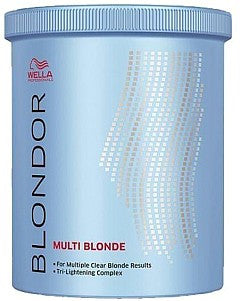 Blondor Lighteners by Wella - Killerstrands Hair Clinic - 2