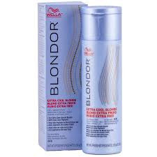 Blondor Lighteners by Wella - Killerstrands Hair Clinic - 3