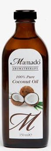 Oils by Nature From Mamado Aromatherapy - Killerstrands Hair Clinic - 5