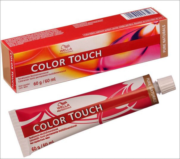 'Color Touch' Demi-Permanent Hair Color by Wella - Killerstrands Hair Clinic - 1