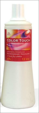 'Color Touch' Demi-Permanent Hair Color by Wella - Killerstrands Hair Clinic - 24