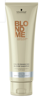 Blondme Supreme Shampoo/Conditioner - Killerstrands Hair Clinic - 2