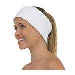 Headbands -Terrycloth Spa - Killerstrands Hair Clinic - 1