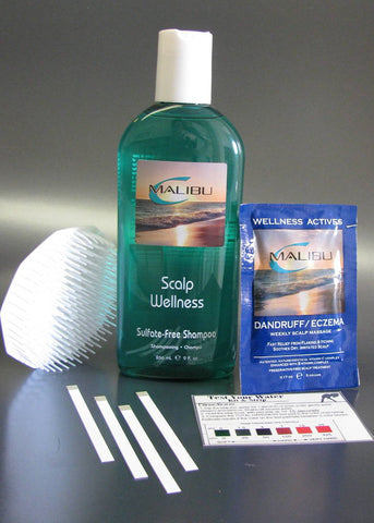 Scalp Health Products - All Brands - Killerstrands Hair Clinic - 2