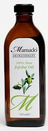 Oils by Nature From Mamado Aromatherapy - Killerstrands Hair Clinic - 8